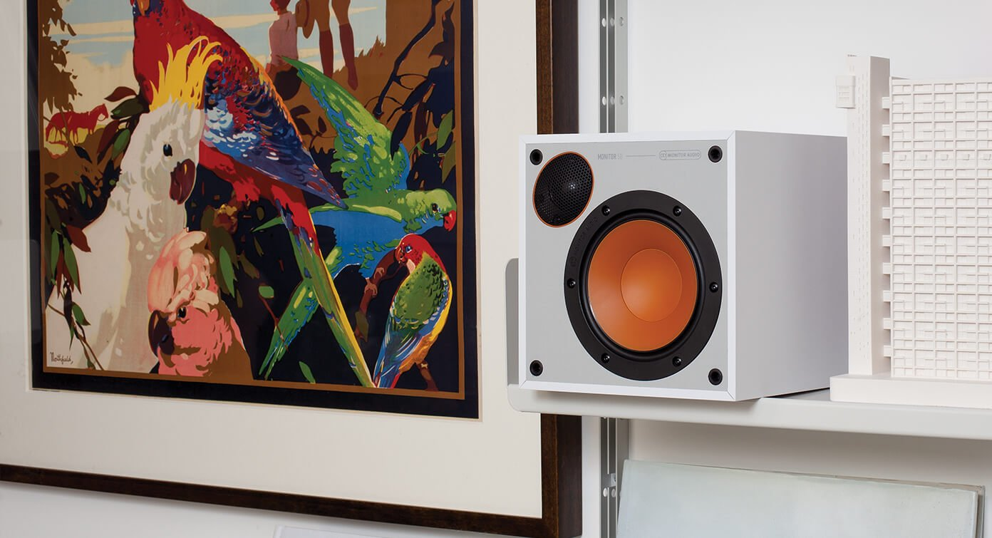 Monitor Audio Monitor 50 pilt 8