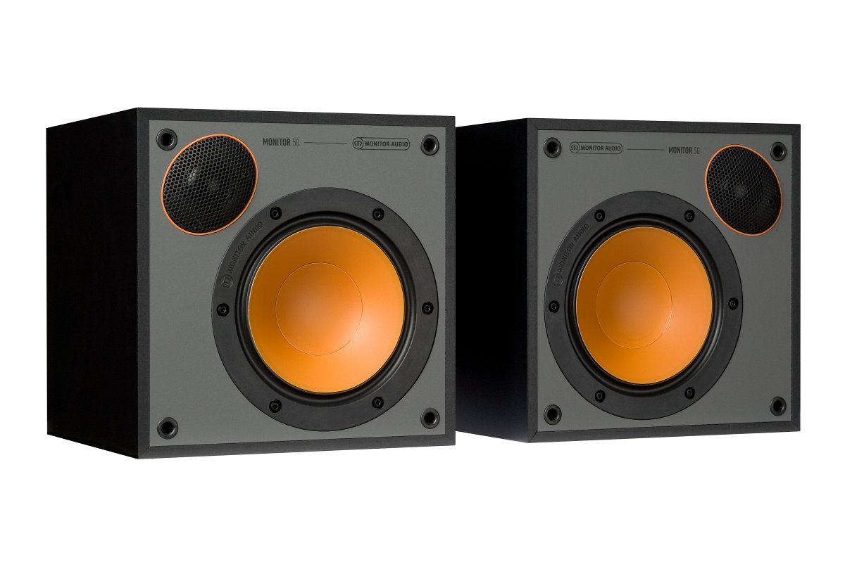 Monitor Audio Monitor 50 pilt 0