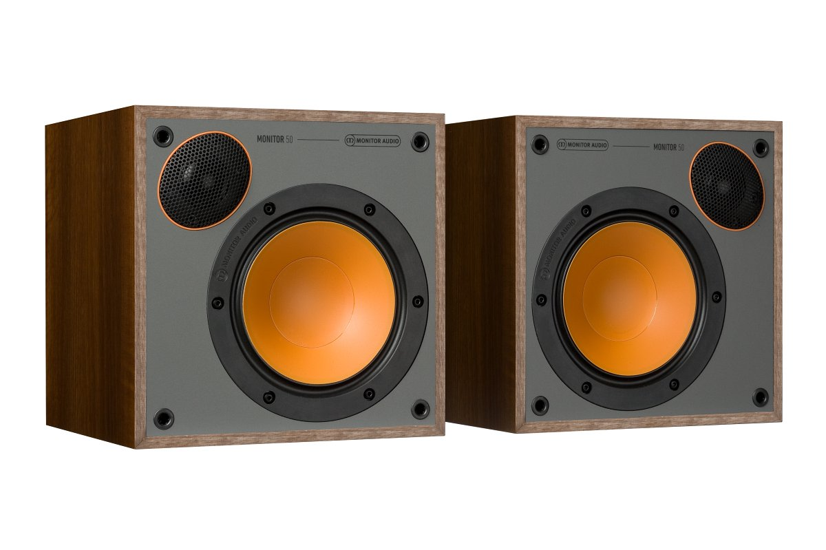 Monitor Audio Monitor 50 pilt 1