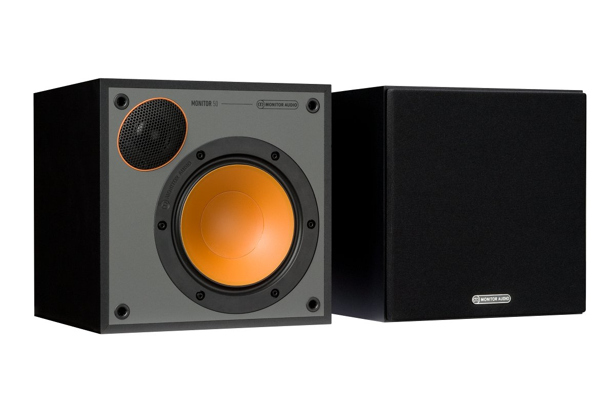 Monitor Audio Monitor 50 pilt 3