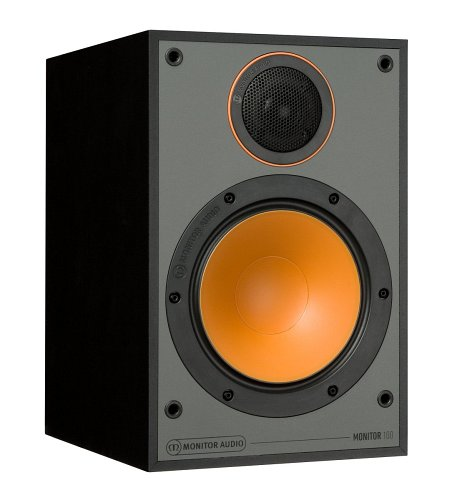 Koht nr. 5 - Monitor Audio Monitor 100