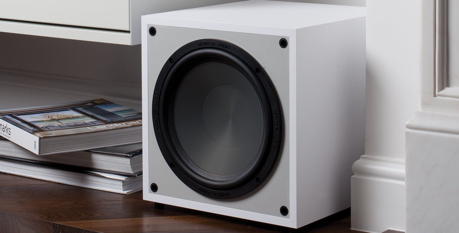 Monitor Audio Monitor MRW-10 pilt 9