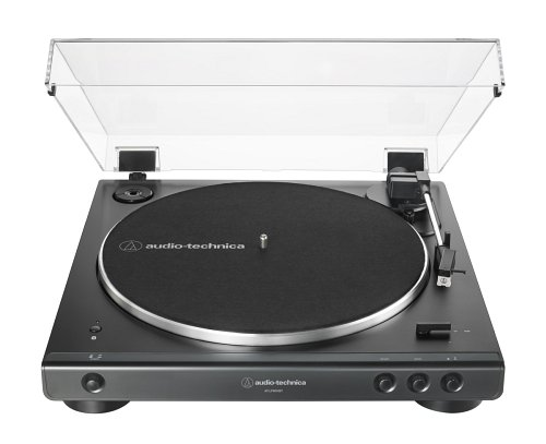 Audio-Technica AT-LP60XBT Bluetooth