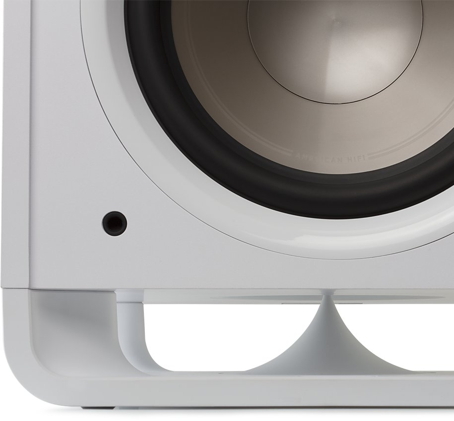 Polk Audio HTS-10 White pilt 4