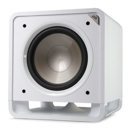 Polk Audio HTS-12 White