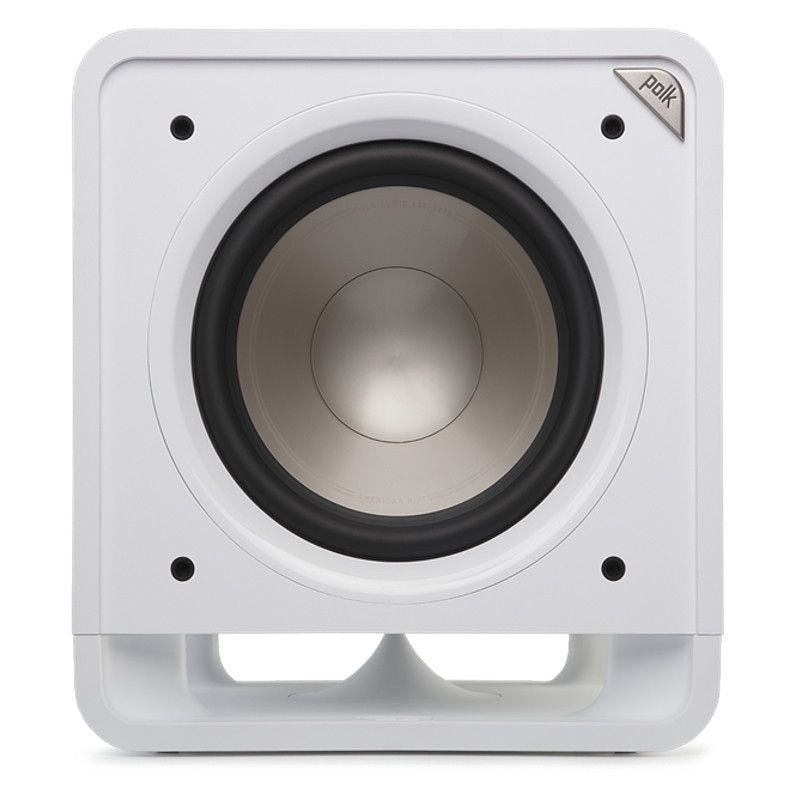 Polk Audio HTS-12 White pilt 4