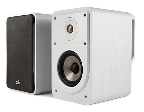 Polk Audio Signature S15e soodushind −10%