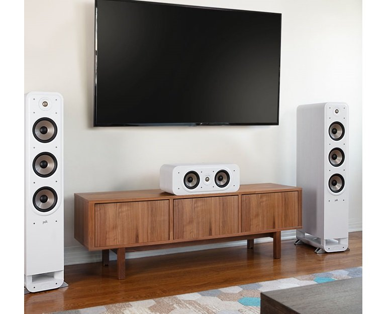 Polk Audio Signature S30e pilt 8