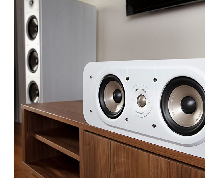Polk Audio Signature S30e pilt 9