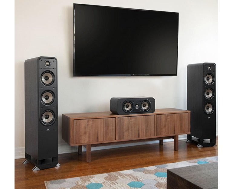 Polk Audio Signature S30e pilt 5