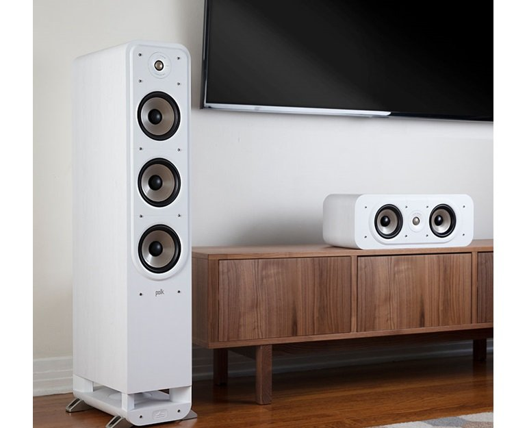 Polk Audio Signature S30e pilt 6