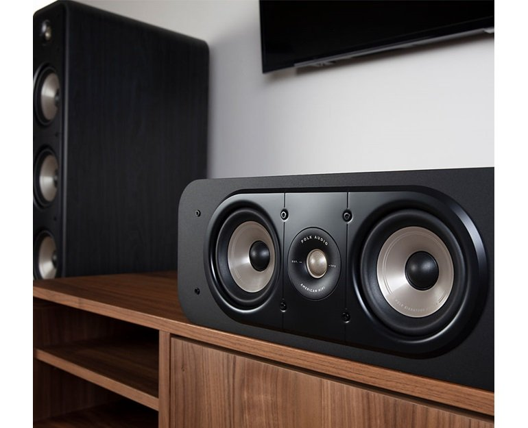 Polk Audio Signature S30e pilt 7