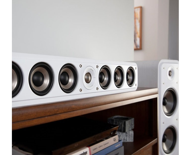 Polk Audio Signature S35e pilt 9