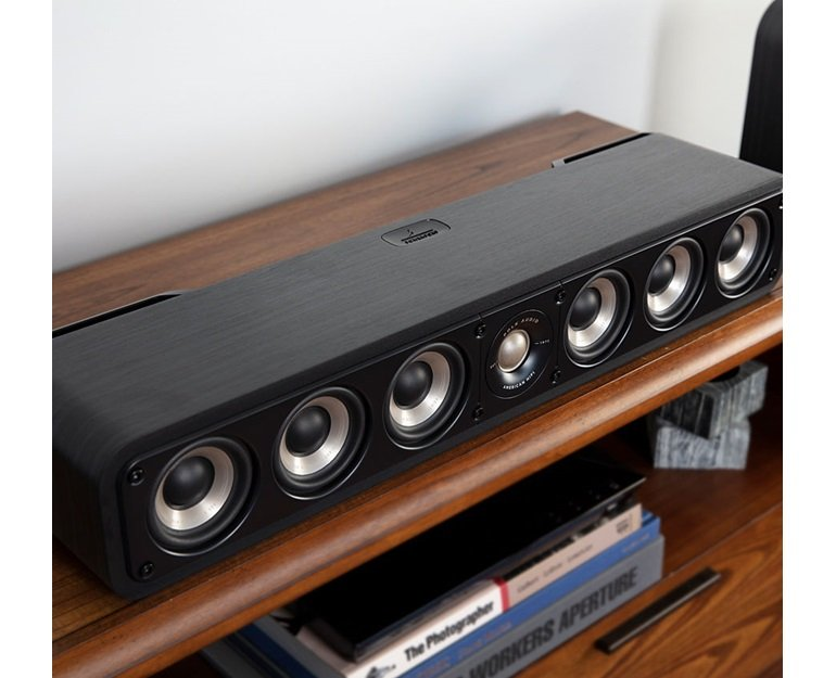 Polk Audio Signature S35e pilt 7