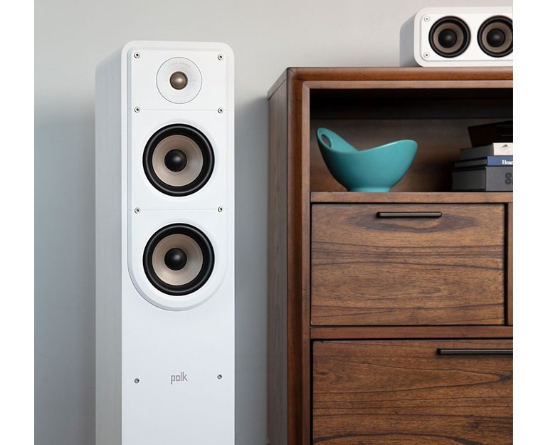 Polk Audio Signature S50e pilt 8