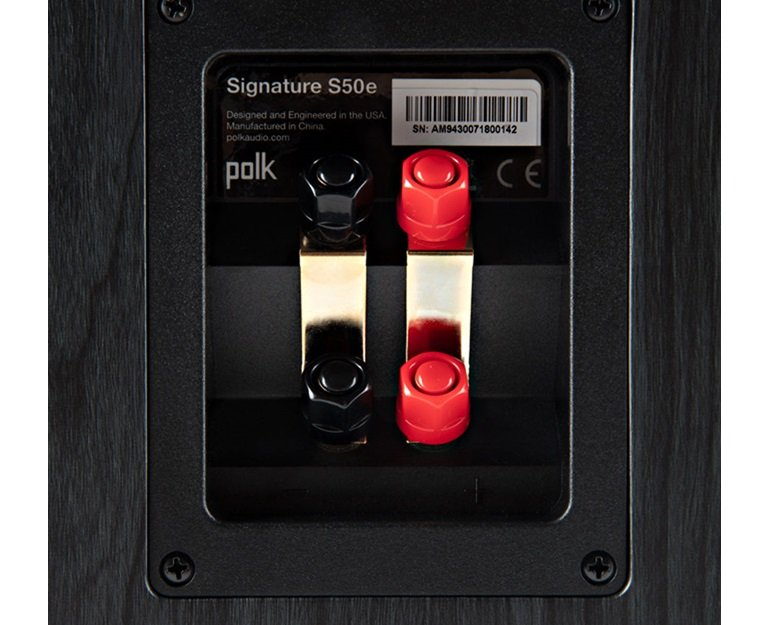 Polk Audio Signature S50e pilt 2