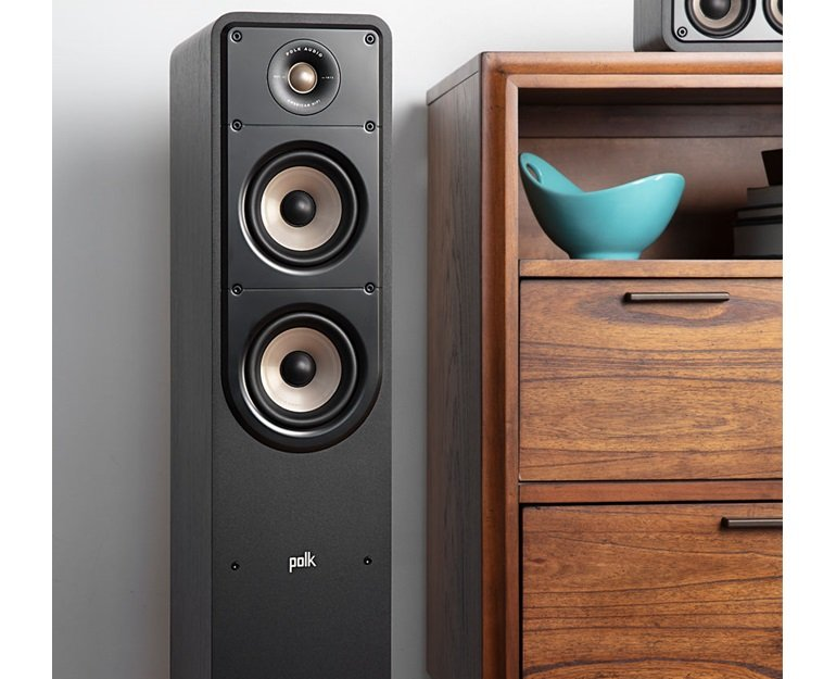 Polk Audio Signature S50e pilt 7