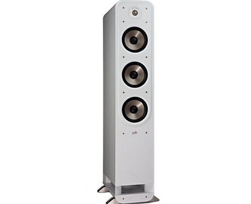UUS: Polk Audio Signature S60e