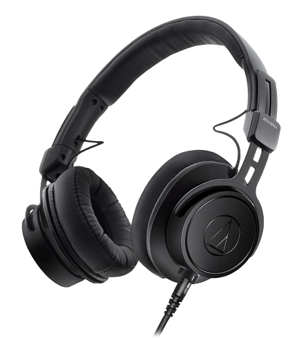 Audio-Technica ATH-M60X soodushind −7%