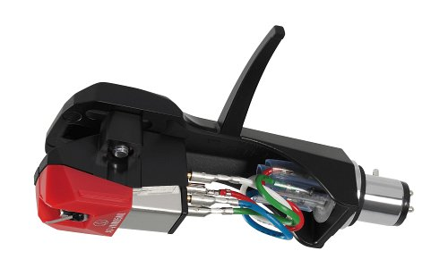 UUS: Audio-Technica AT-VM95ML-H (AT-VM95ML + AT-HS6BK headshell)