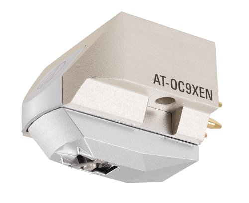 UUS: Audio-Technica AT-OC9XEN