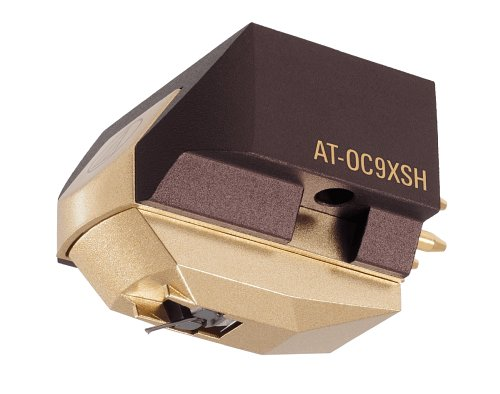 UUS: Audio-Technica AT-OC9XSH