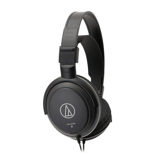 Audio-Technica ATH-AVC200 soodushind −24%