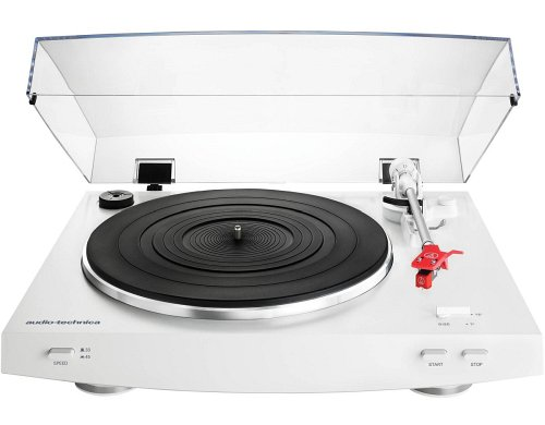UUS: Audio-Technica AT-LP3 WHITE