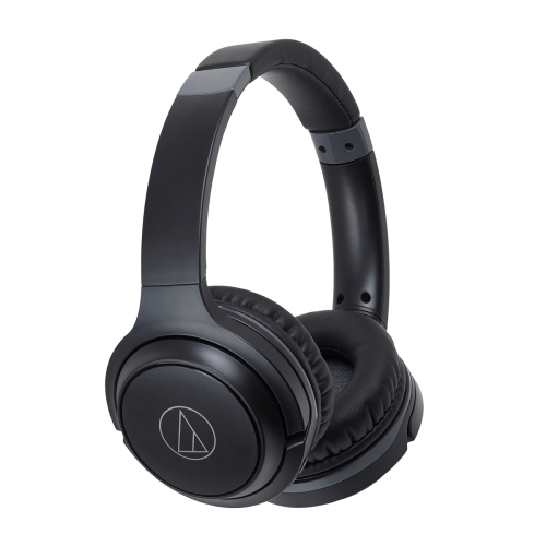 Audio-Technica ATH-S200BT (BLACK)