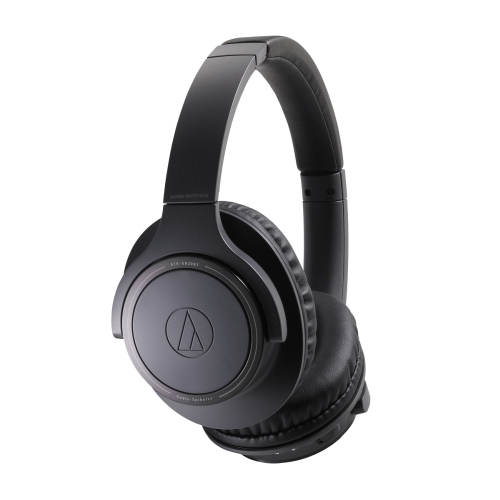 Koht nr. 1 - Audio-Technica ATH-SR30BT (BLACK)
