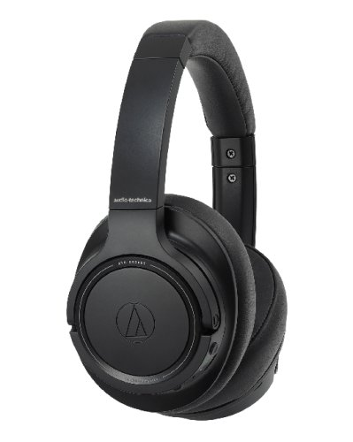 Audio-Technica ATH-SR50BT (BLACK) soodushind −18%