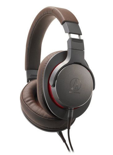 Audio-Technica ATH-MSR7b GM (Gunmetal) soodushind −21%