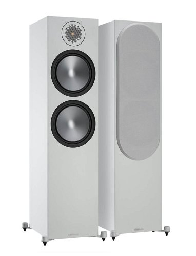 UUS: Monitor Audio Bronze (G6) 500
