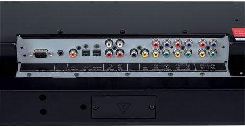 Tooteinfo heliprojektor yamaha ysp 1100 for Yamaha ysp 1000