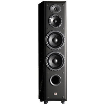 JBL Northridge E80