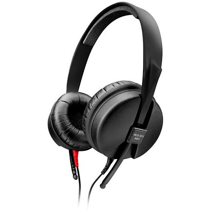 Sennheiser HD 25 SP1 soodushind −12%